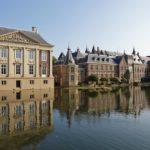 Netherlands, Den Haag, Buitenhof